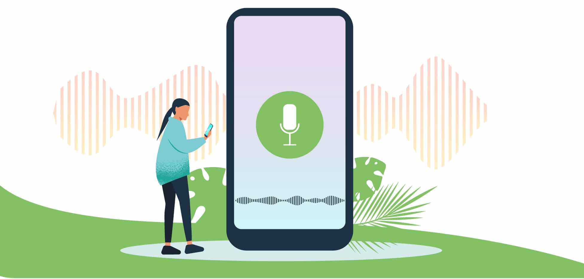 Optimized Content For Voice Search