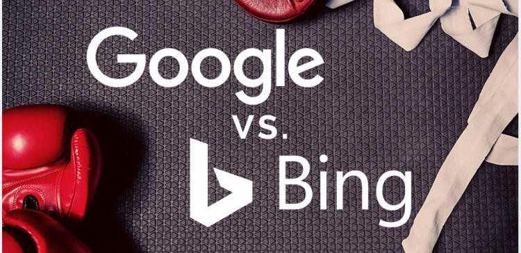 Bing vs Google – Who's the Loser?