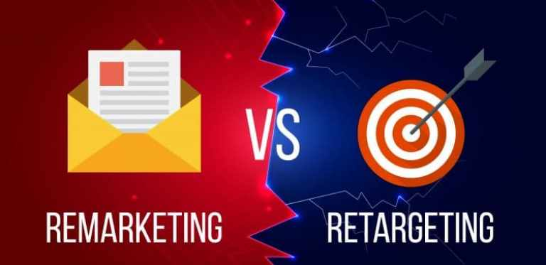 Remarketing vs Retargeting – Is there any Difference?