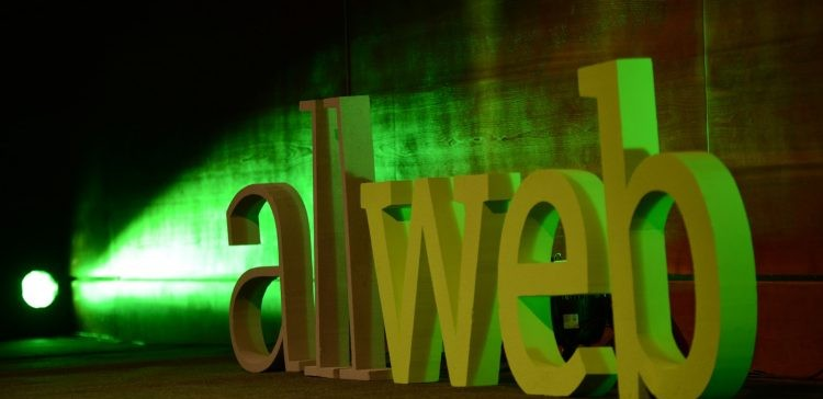 Two weeks ago we were on AllWeb – here is what happened